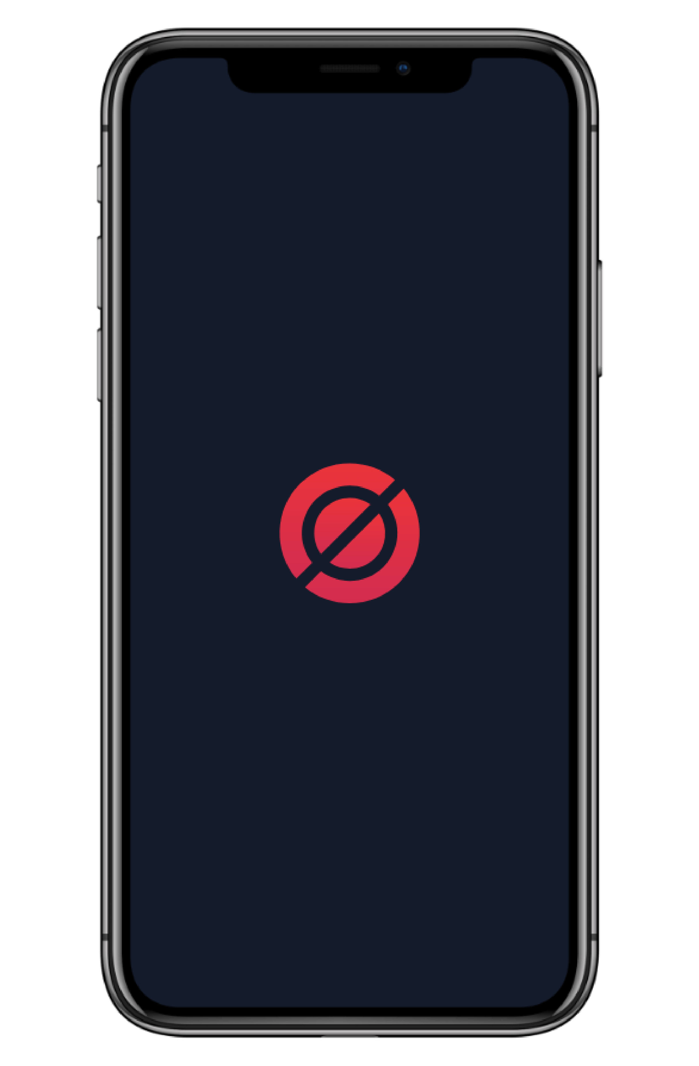 Phone screen display